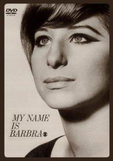 Мое имя Барбра
