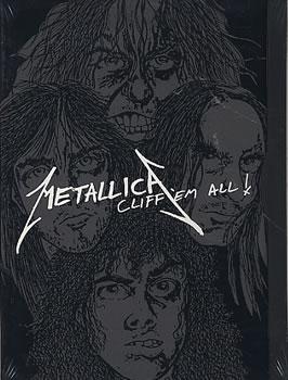Metallica: \'Заклиффь\' их всех!