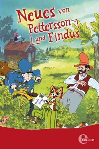 Петтсон и Финдус - Котонафт