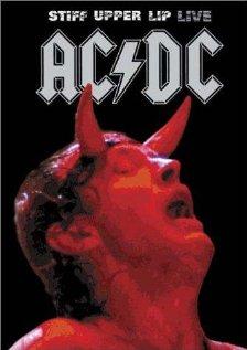 AC\\/DC: Stiff Upper Lip Live