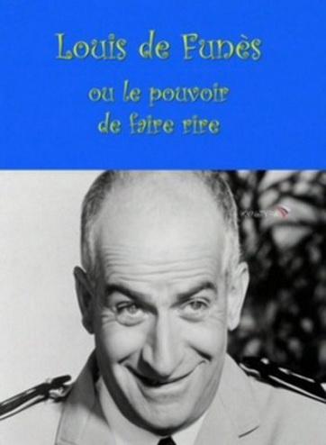 Луи де Фюнес, или Искусство смешить