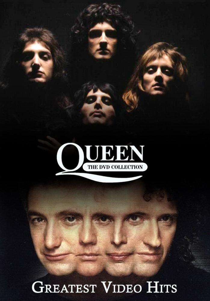 Queen: лучшие хиты на видео-2