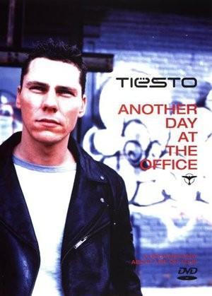 Тиесто: Другой день в офисе