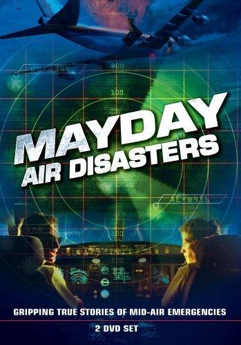 Расследования авиакатастроф