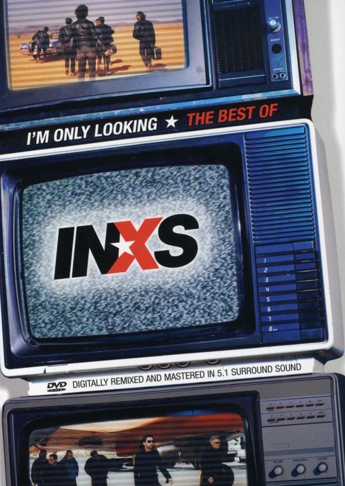 INXS: лучшее