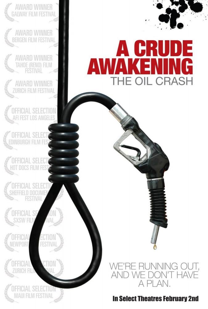 Жестокое пробуждение: Нефтяной крах