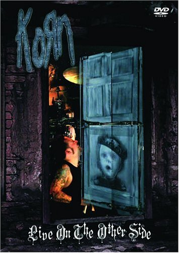Korn: жизнь на другой стороне