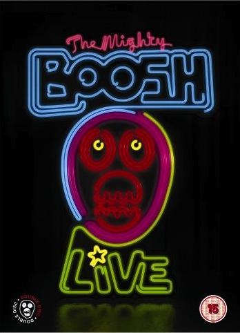 Майти Буш: Концерт
