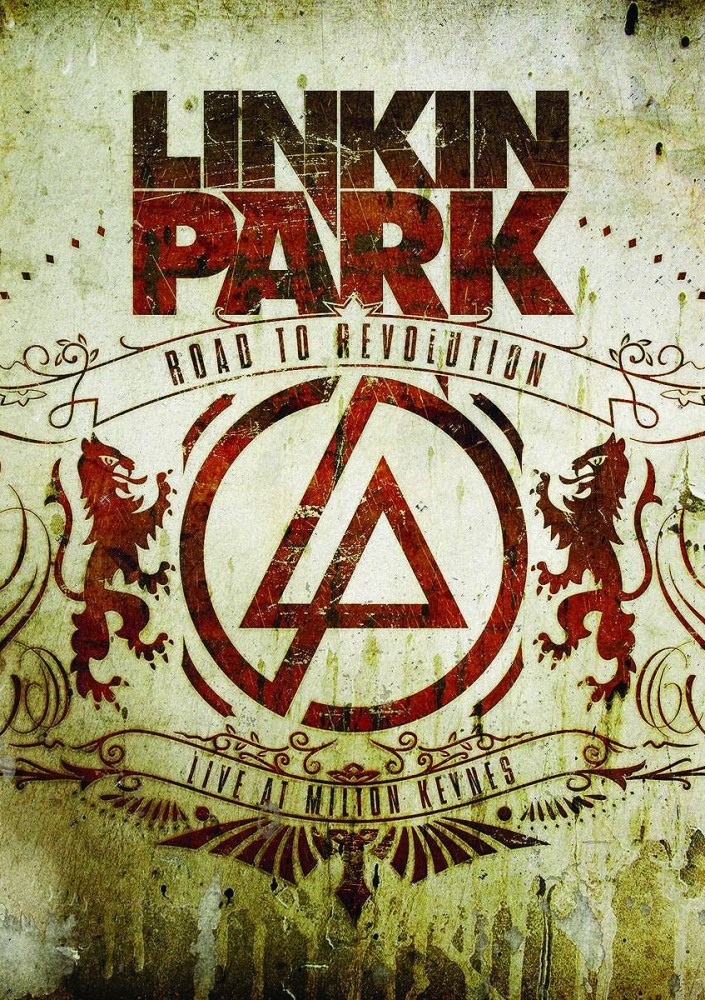 Linkin Park: Дорога к революции