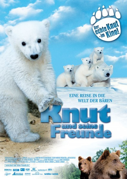 Кнут и его друзья