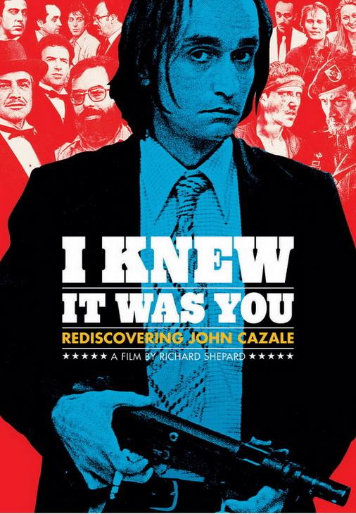 Я знаю, что это был ты: Возвращение Джона Казале