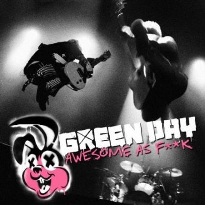 Green Day: прекрасно, как секс