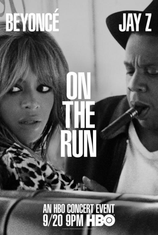 On the Run Tour: Байонсе и Jay-Z