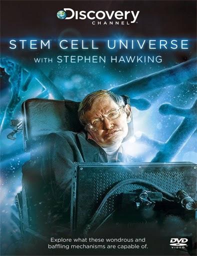 Мир стволовых клеток со Стивеном Хокингом