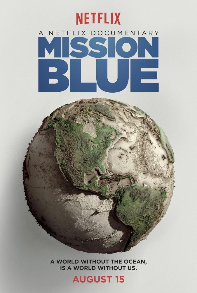 Голубая миссия