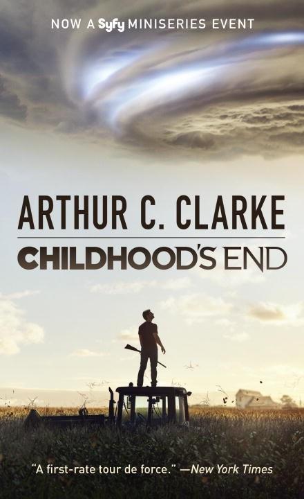 Конец детства