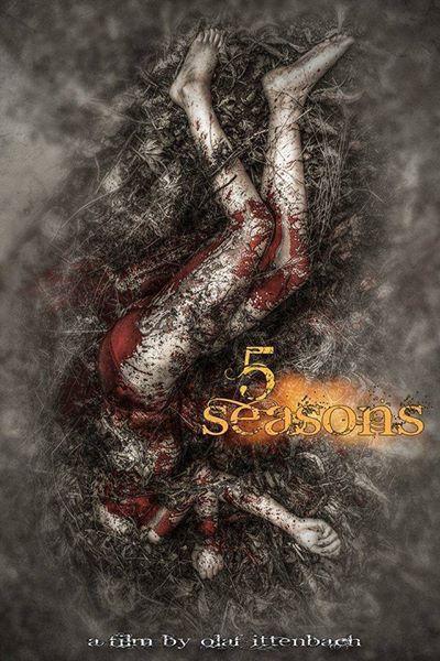 5 сезонов