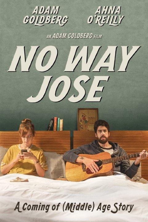 Ни за что, Хосе