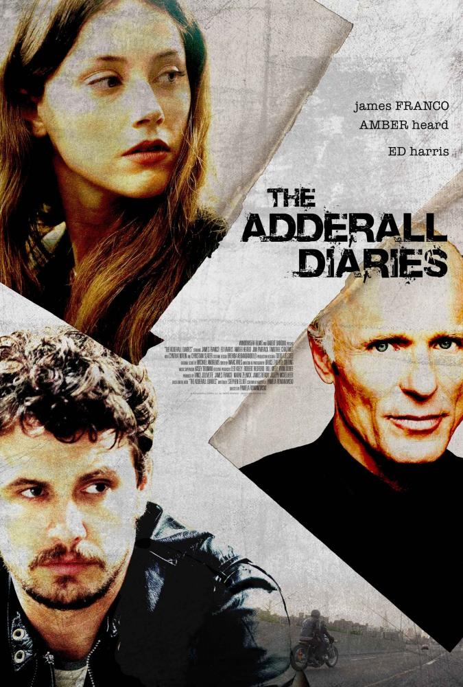 Аддеролловые дневники