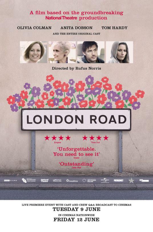 Лондонская дорога