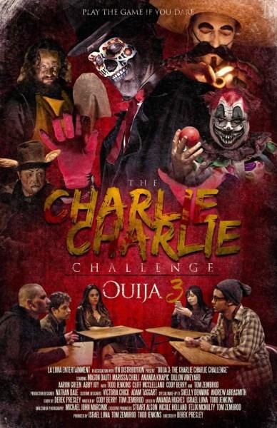 Чарли, Чарли