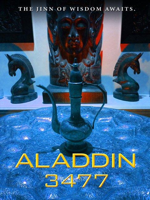 Аладдин 3477