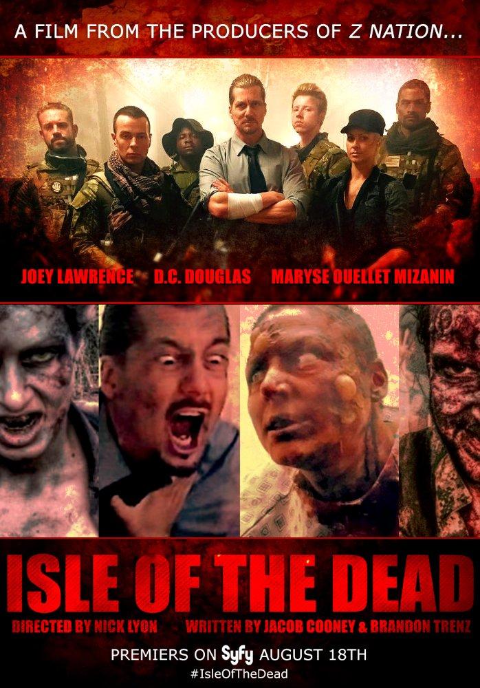 Остров мертвецов