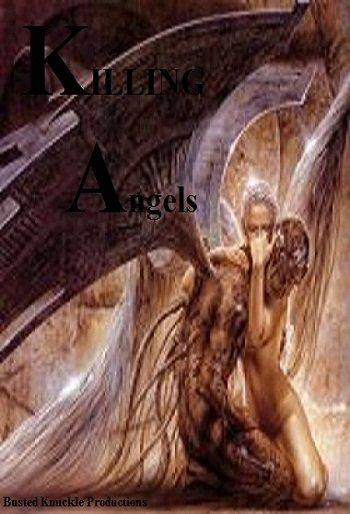 Ангелы смерти