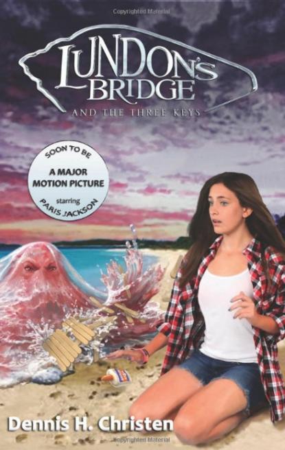 Мост Ландан и три ключа